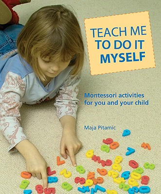 Book Review Teach Me To Do It Myself