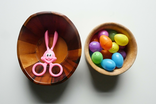 Montessori-Inspired Easter Activities for Toddlers